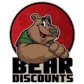 Bear Discounts