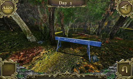 Dark Stories: Midnight Horror 1.0.10 screenshot 263170