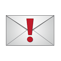 Priority SMS logo