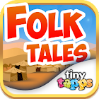 Folktales By Tinytapps icon