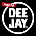 Radio Deejay logo