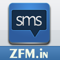 10000+ SMS Database Collection icon
