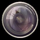 Silent Snap Widget icon