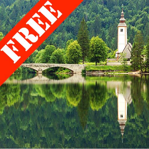 Lake Bohinj Free