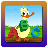 Alphabet A-Z Memory Game Kids