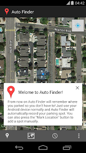 Auto Finder- screenshot thumbnail