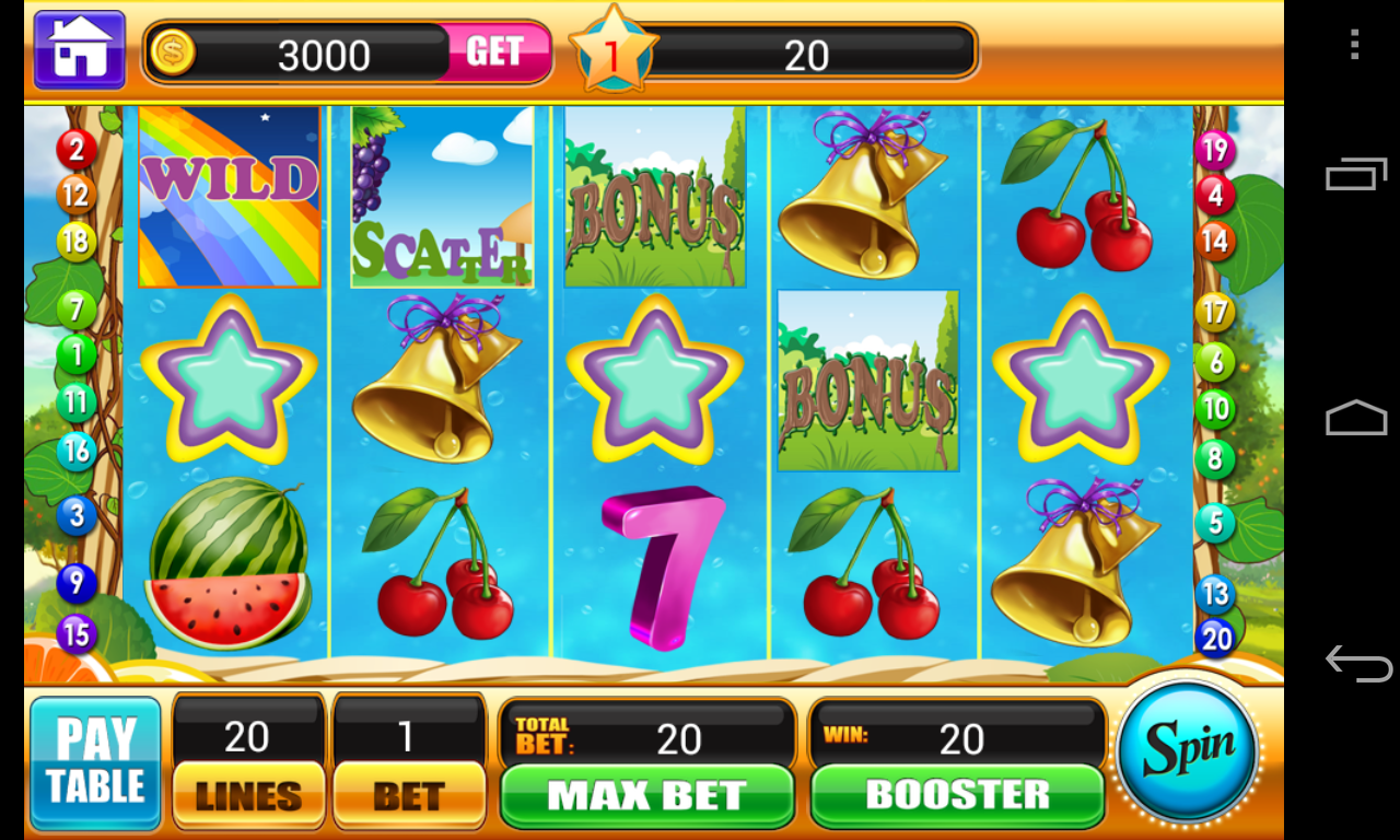free classic slots for fun