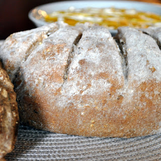 Bread Secrets and Rustic Multi-Grain Seeded Loaf