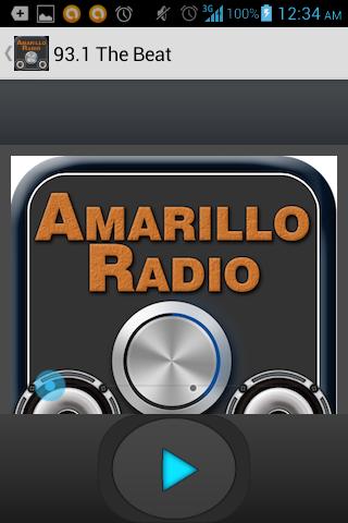 Amarillo Radio