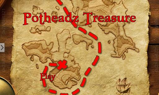 Potheadz Treasure
