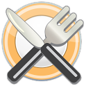 Gourmet Search icon