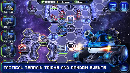 Star Conflicts Free - screenshot thumbnail