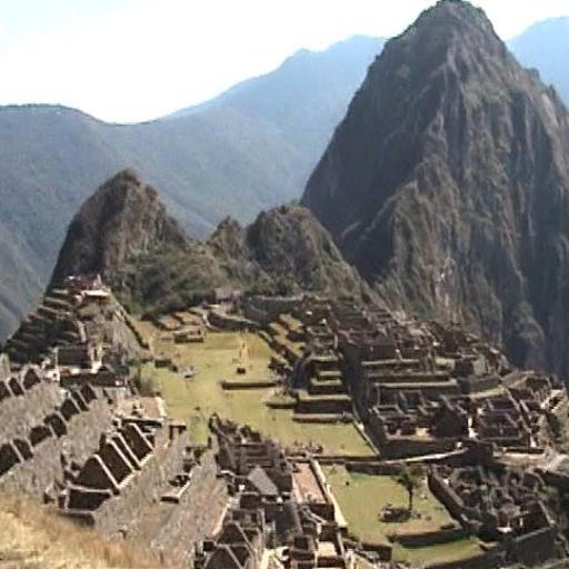 Machu Picchu(PE001)