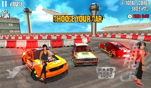 Ultimate Drift Racing