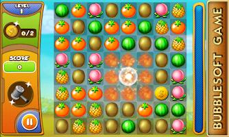 Screenshot of Fruit Break