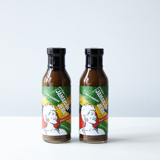 Jamaican Jerk Sauce (Pack of 2)