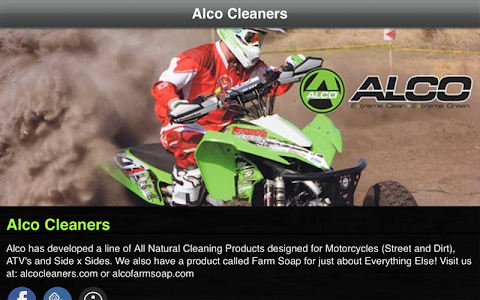 Alco Cleaners screenshot 2