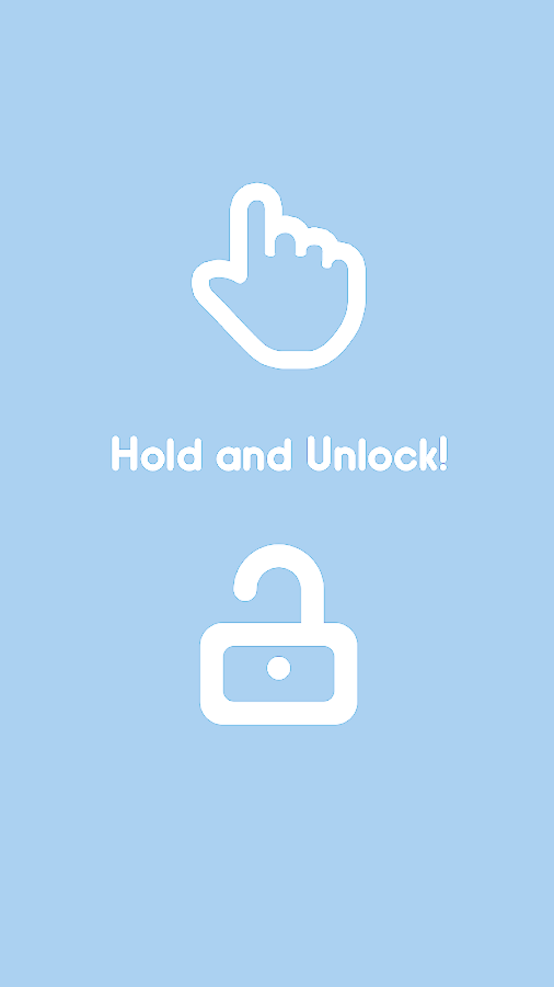LockCam-photo lock,gallerylock- screenshot