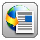NewsBro - Easy News Reader Pro icon