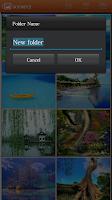 Screenshot of Gallery HD