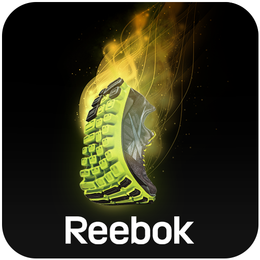Reebok Ignite Fitness Fire
