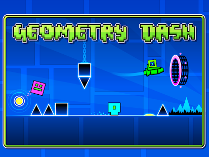 [Download Geometry Dash Lite for PC] Screenshot 9