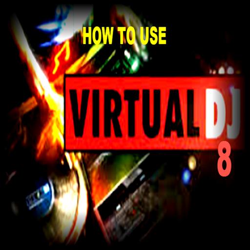 virtual dj 8 app