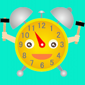 Children  can read the clock!!