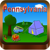 Pennsylvania Campgrounds