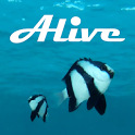 Ocean Alive Video Wallpapers icon