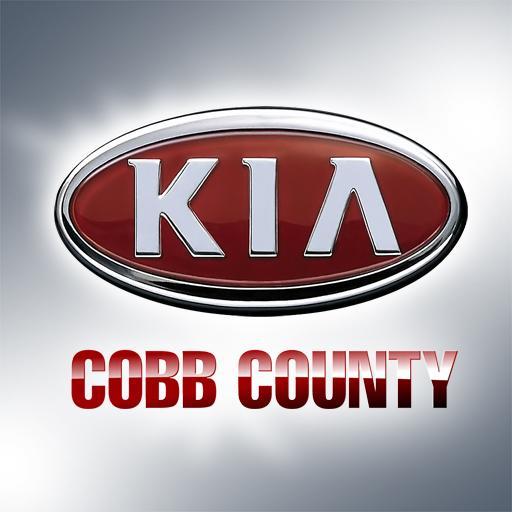 Atlanta Kia LOGO-APP點子