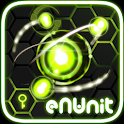 GO Locker eNUnit Acid Green icon