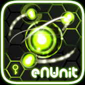 GO Locker eNUnit Acid Green