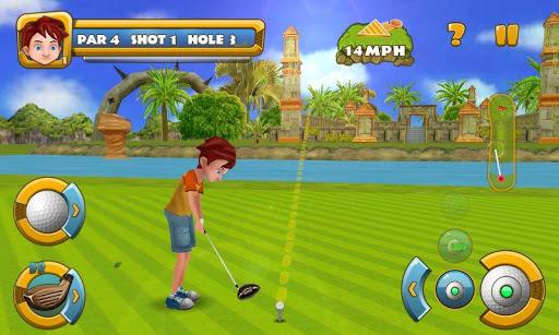 Golf Championship  screenshots EasyGameCheats.pro 2