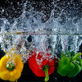 by Simon Yue - Food & Drink Fruits & Vegetables (  )
