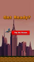Screenshot of Fluffy Bird