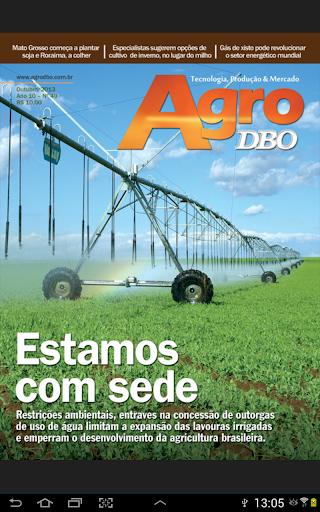 Revista Agro DBO