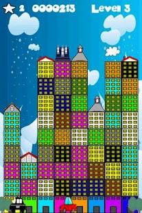 Towers Free- screenshot thumbnail
