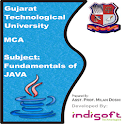 GTU MCA JAVA (FOJ) icon