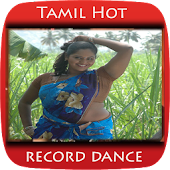 Tamil Hot Record Dance