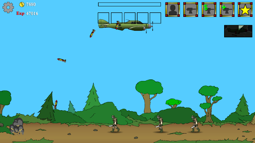 Age of War 4.8 Screenshots 5