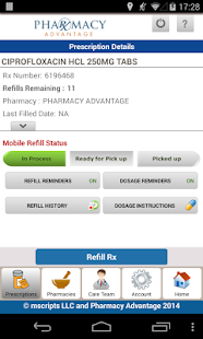 Pharmacy Advantage Rx- screenshot thumbnail