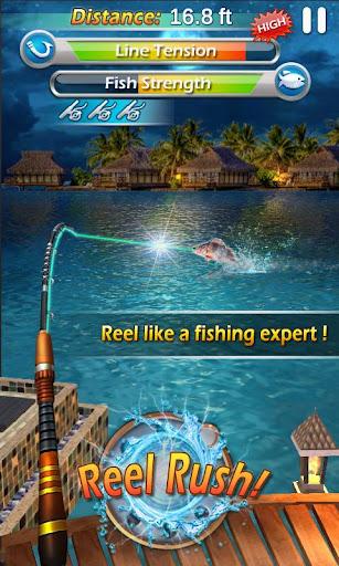 Fishing Mania 3D  screenshots 3