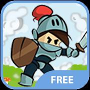 Warrior Tower - Fun Knight War APK baixar