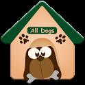 AllDogs logo