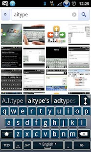 A.I.type EZReader Theme Pack - screenshot thumbnail