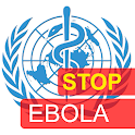 Stop Ebola WHO Official icon