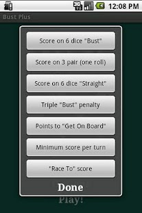 Bust (Plus)- screenshot thumbnail