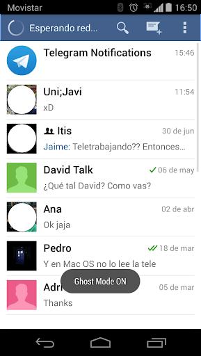 玩工具App|Telegram Ghost免費|APP試玩