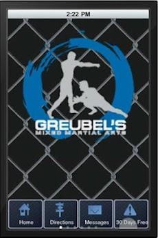 Greubels MMAのおすすめ画像1